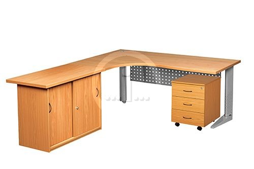 Wino Stationers Catalogue Office Furniture Pulse 32 Range Cer Top With Sliding Door Credenza Mobile Pedestal C Line And